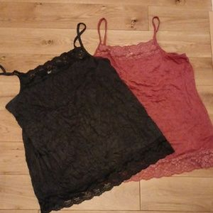 Maurices Womens Size 2X tank top camisole